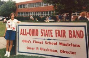 All Ohio State Fair Band