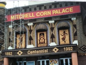 Corn Palace (photo credit: Dave Powell)