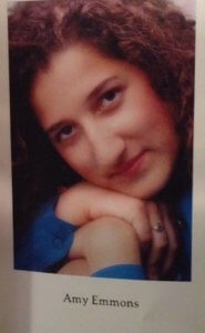 Amy Waninger Senior Picture